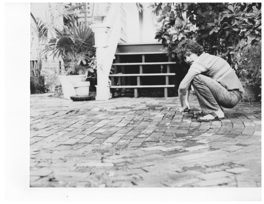 In Key West 1972